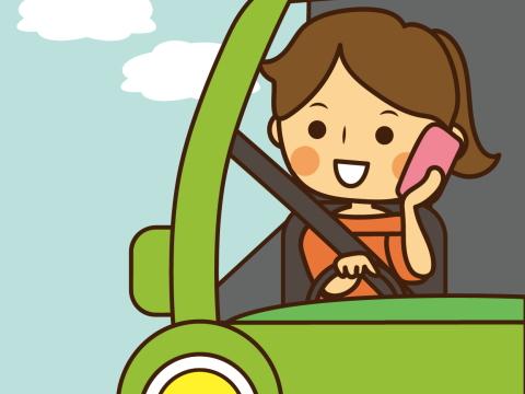 ながら運転が厳罰化されたことを知っていましたか?