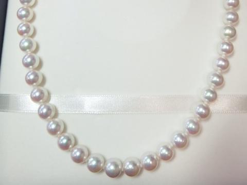 真珠を高く売る方法